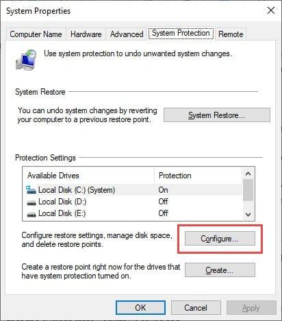 configure_system_properties