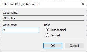 unlock_Windows_10_lock_screen_timeout_registry