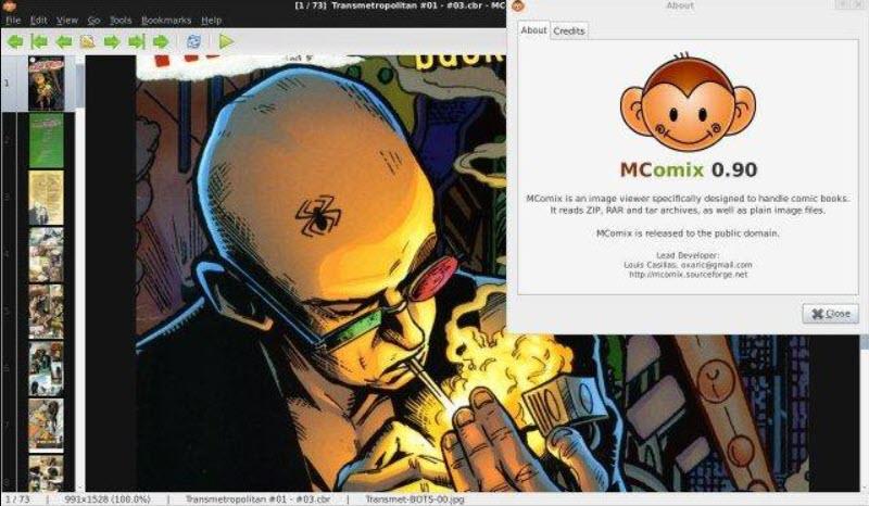 Mxcomix_comic_book_reader_for_PC
