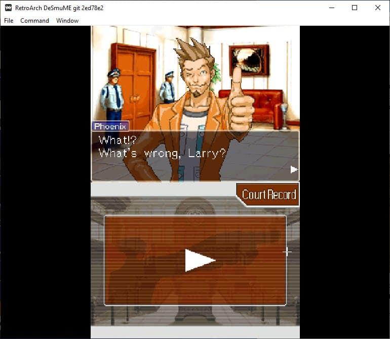 Best_nds_emulator_for_pc_RetroArch