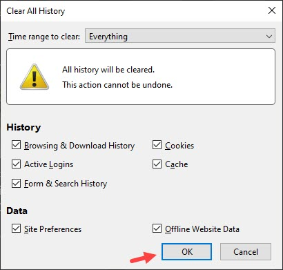 Clear_firefox_browsing_history