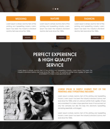 Website Design Digics 5