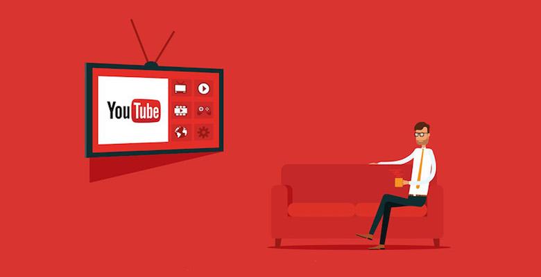 YouTube-TV2