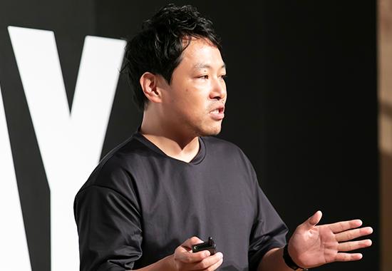 北庄司氏は「現状の動画イメージに警鐘を鳴らしたい」と語った