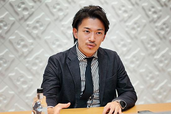 「ヒット番組を商品化する仕組みを構築できたことが、大きな成長要因」と山田氏