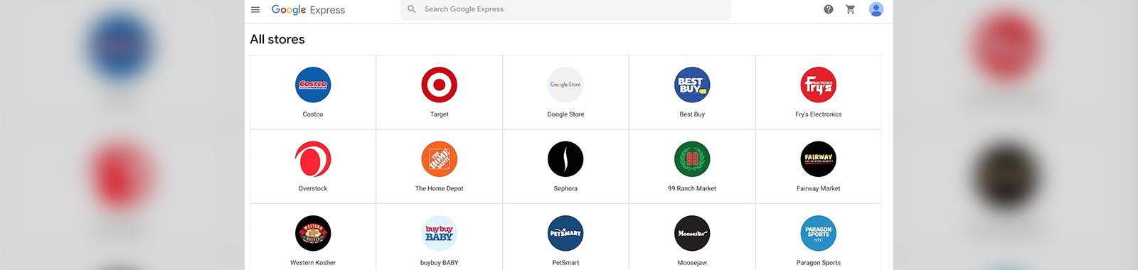 google-express-eye
