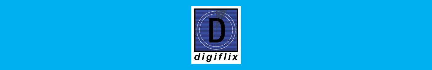 digiflix logo banner