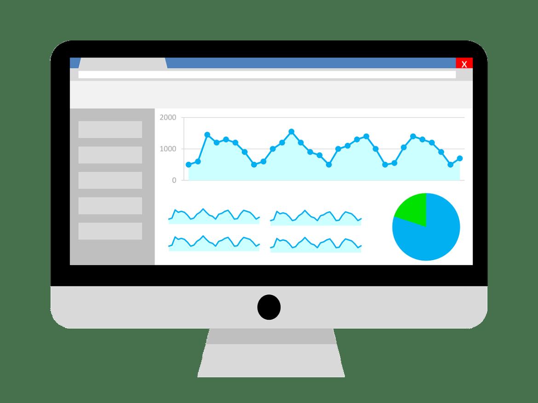 Analytics Page Layout