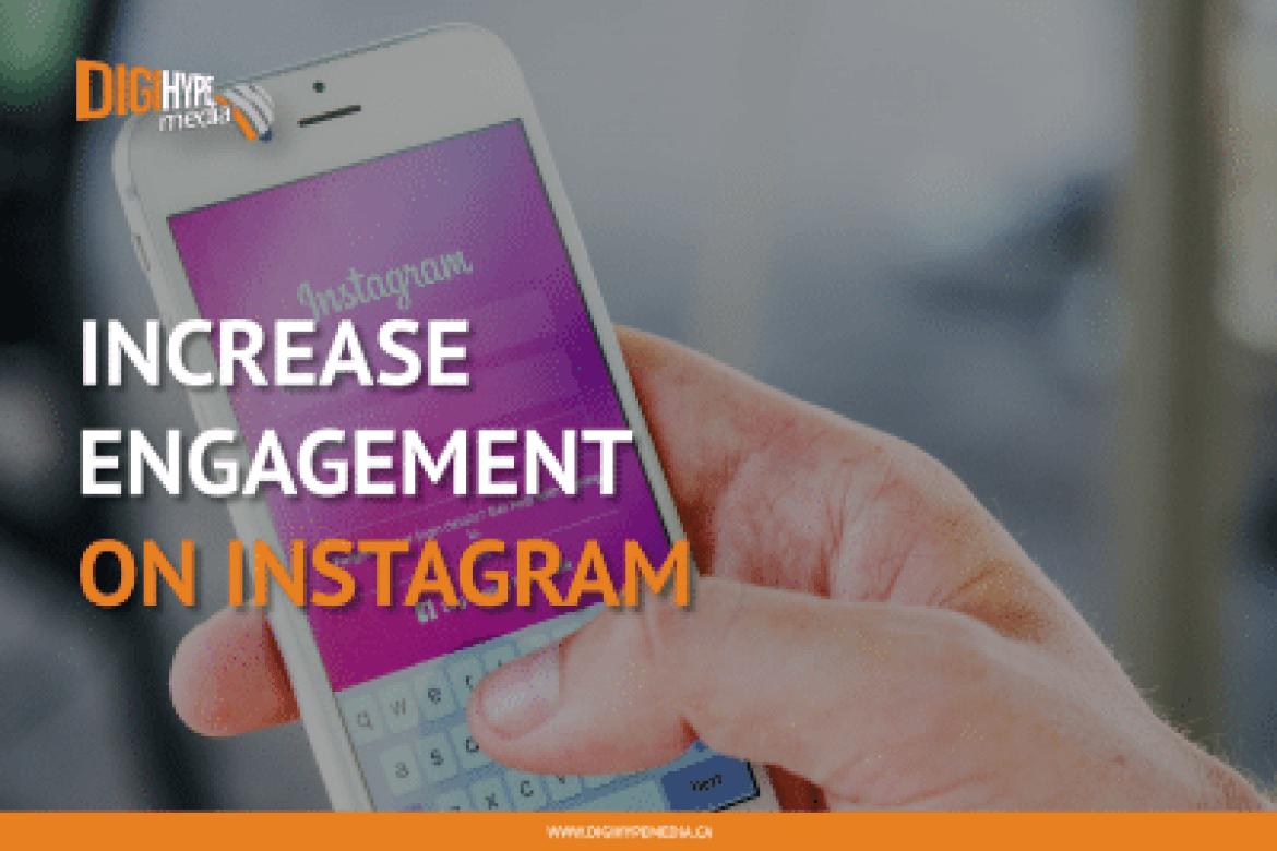 Instagram Engagement Tips