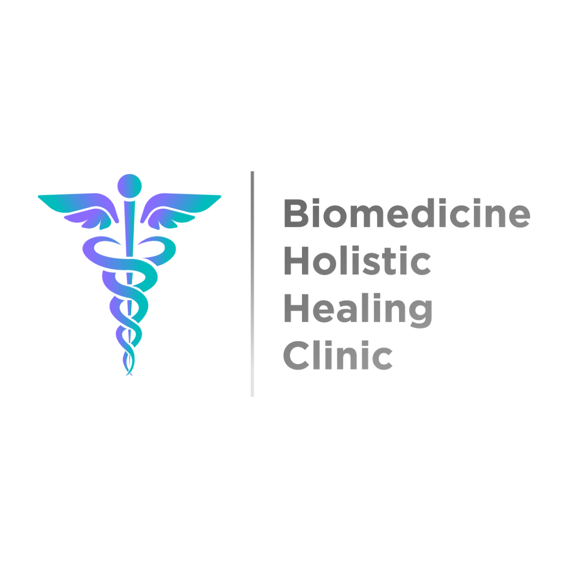 wellness centre, health and holistic healing company in Toronto (logo concept)