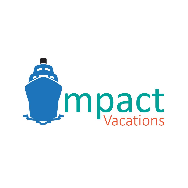 Toronto Travel Agent Logo Concept