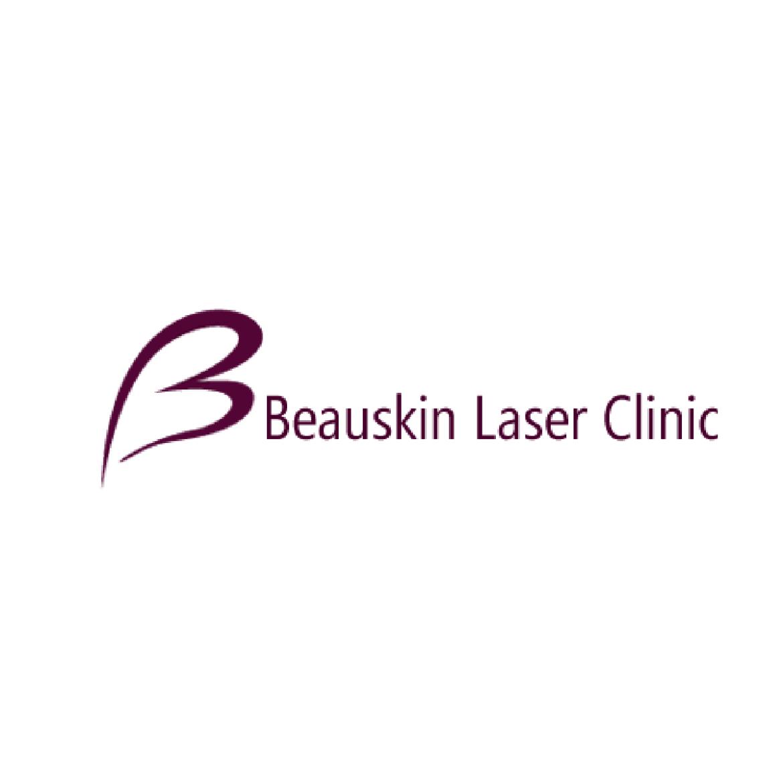 Laser Skin Care clinic Greater Toronto Area (Logo design)