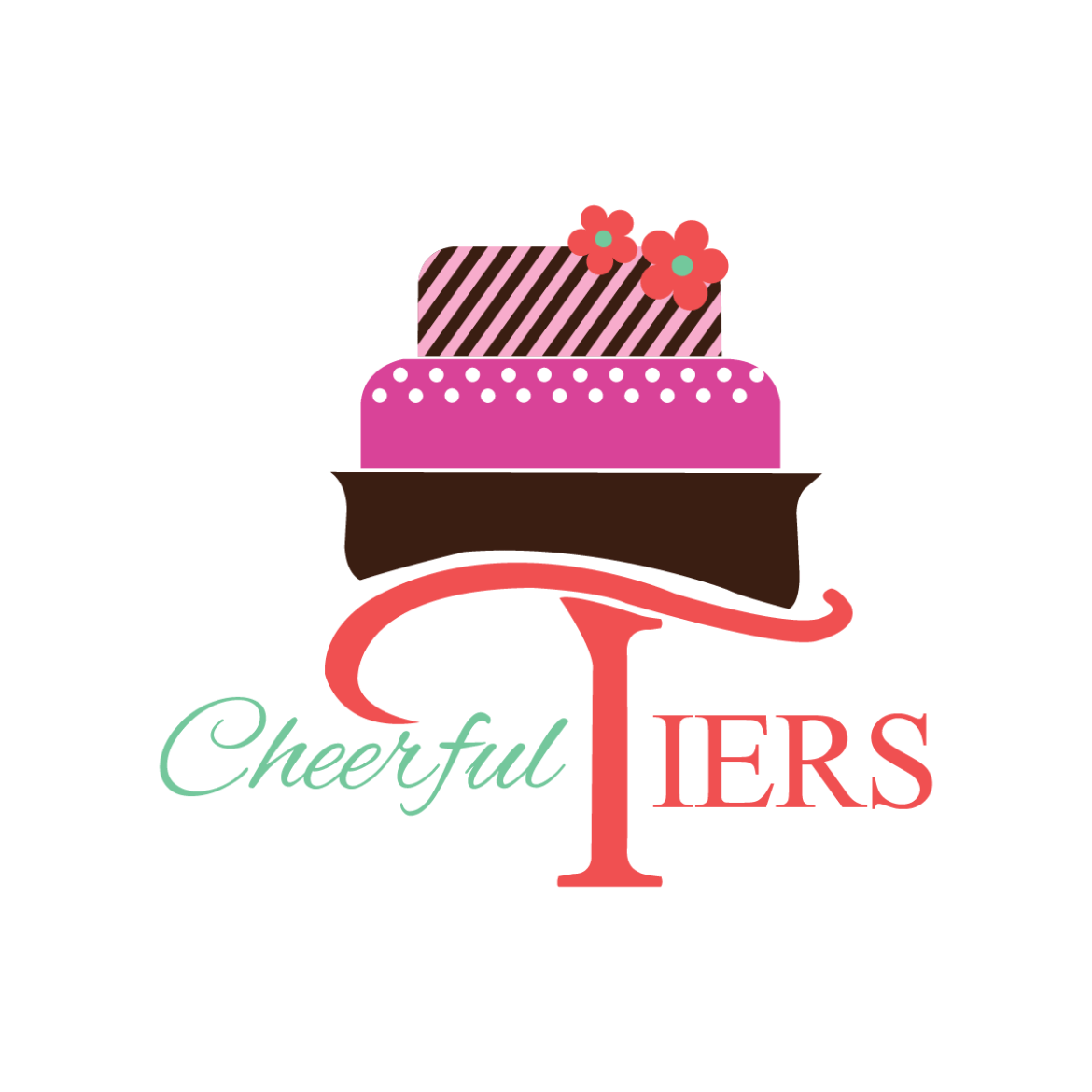 Cake decorating & Bakery (Mississauga Logo Design)
