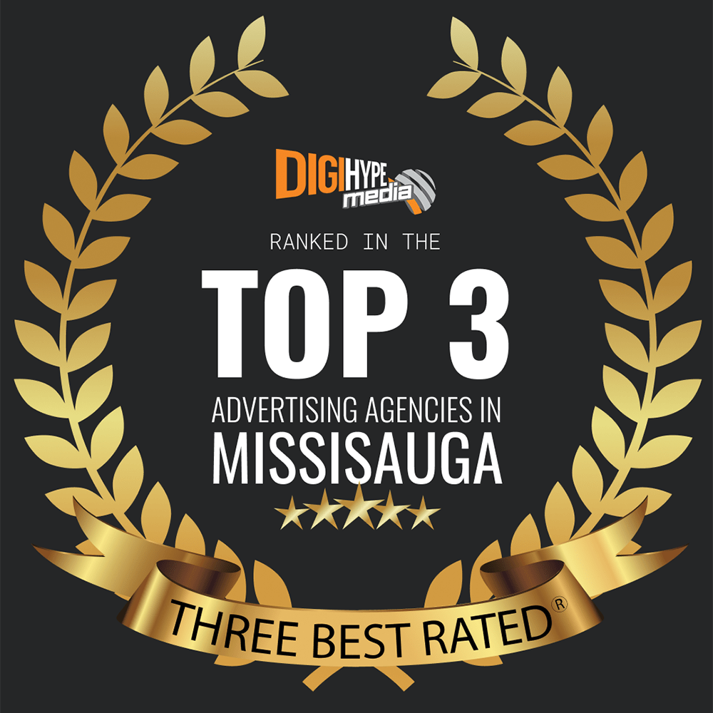 Digihype Media Recognized as a Top Advertising Agency in Mississauga