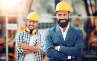 3 Tips to Enhancing Your Construction Company's Online Presence (Construction & Renovation company in Mississauga)