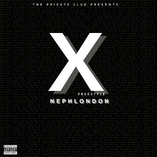 NephLon Don - X Out (Prod. by Madeintyo)