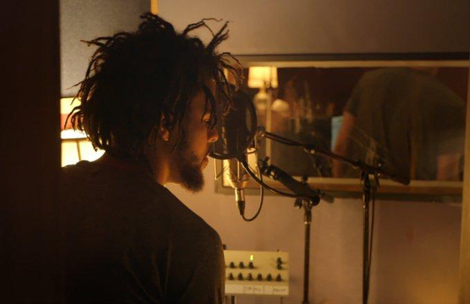 J. Cole – Eyez