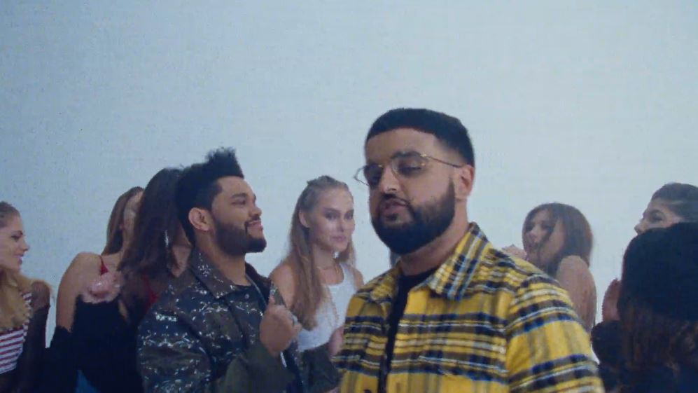 NAV - Some Way ft. The Weeknd