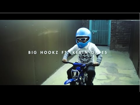 Big Hookz ft. Kevin Gates - Pull Out Cash