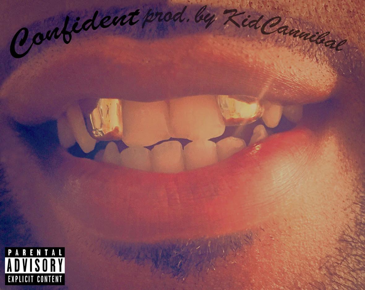 CharlzFloyd - Confident