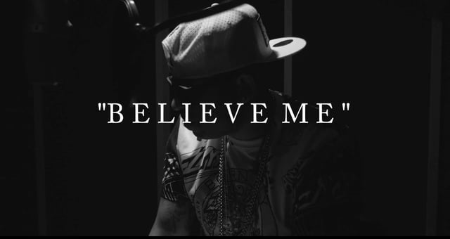 Cristion D'or - Believe Me Freestyle