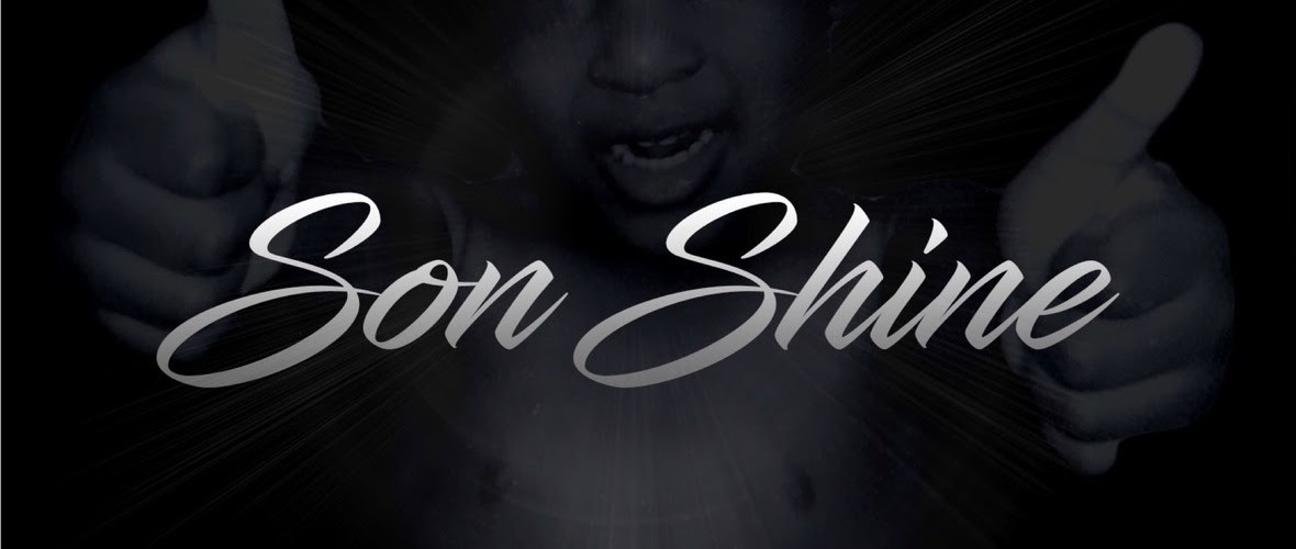 Grace The Martyr – Son Shine ft. Dave Tolliver