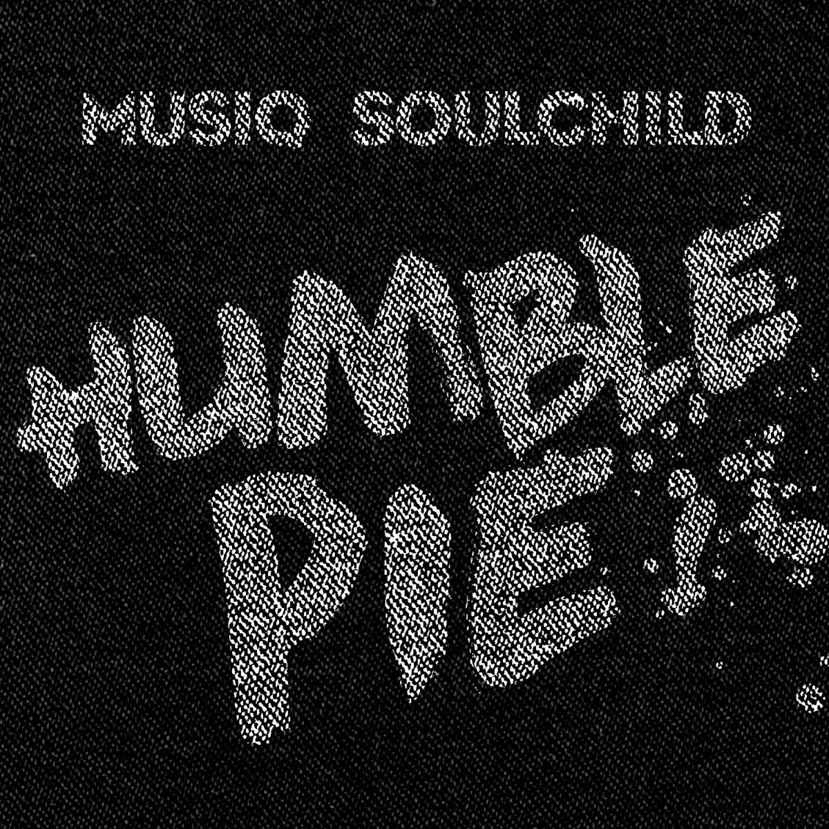 Musiq Soulchild - Humble Pie