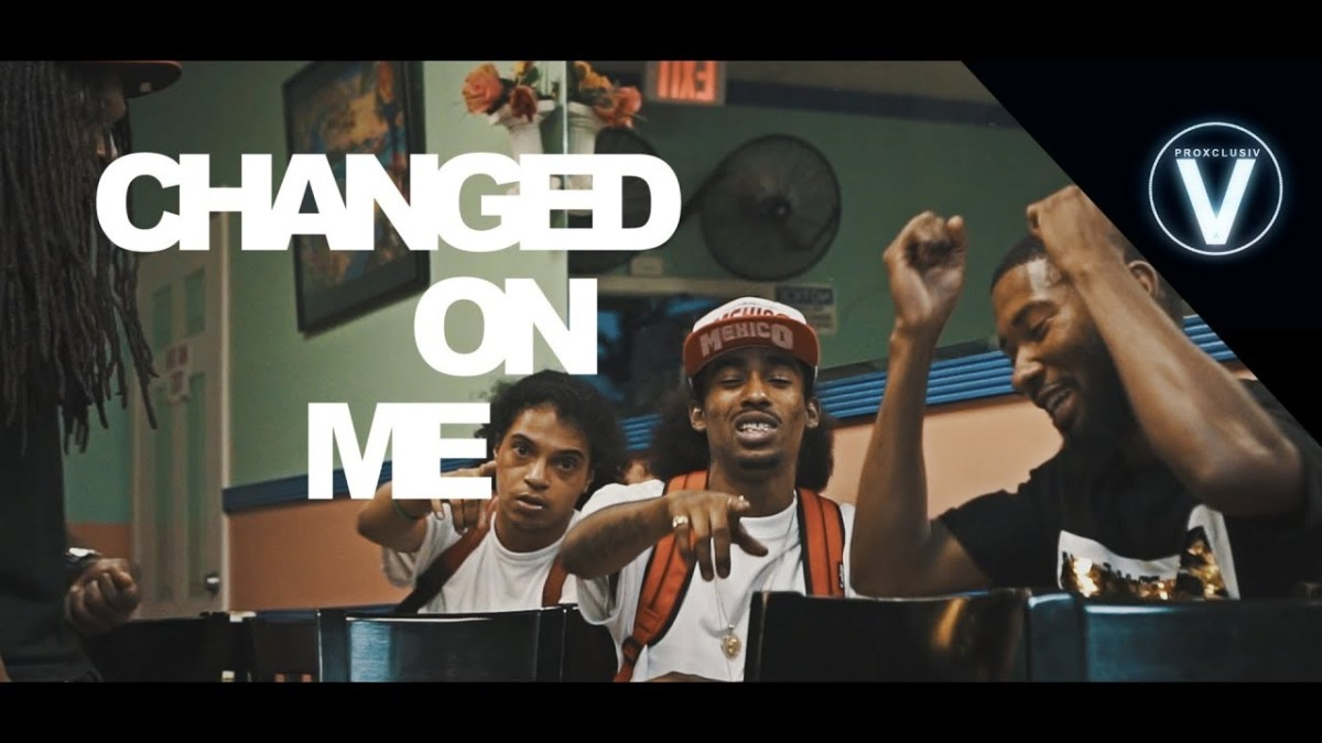 Midtown Migos ft. John Sonatra - Changed on Me (Dir @YOUNG_KEZ)