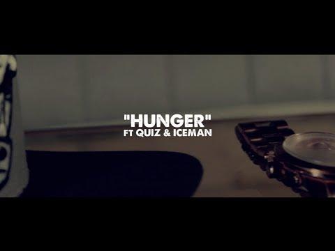 Quiz & Iceman – Hunger