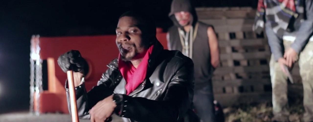 Denzil Porter – Lucille (Message to Passionette MC)