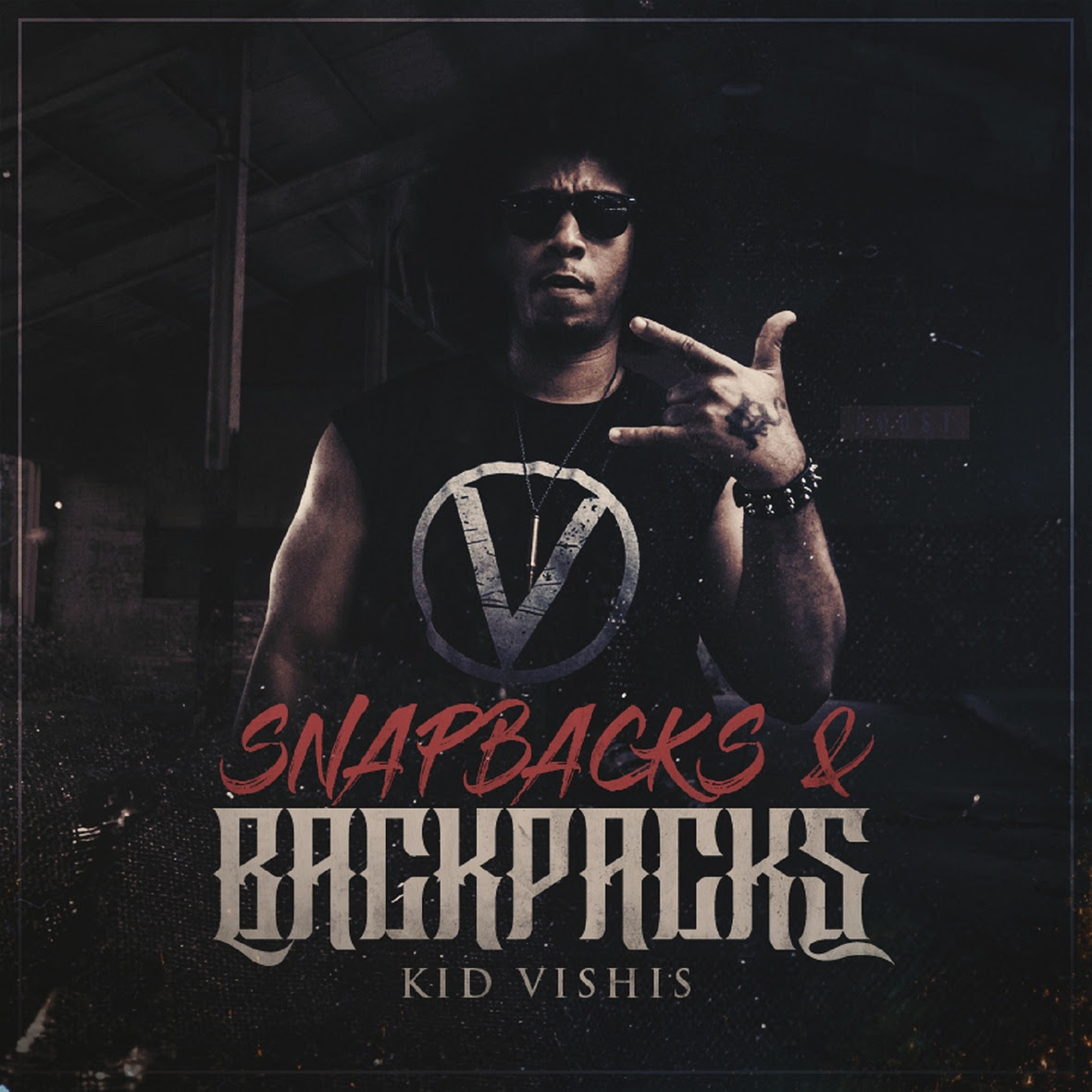 Kid Vishis - Snapbacks & Backpacks