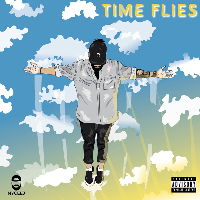 NYCEEJ (@NYCEEJ) - Time Flies (EP)