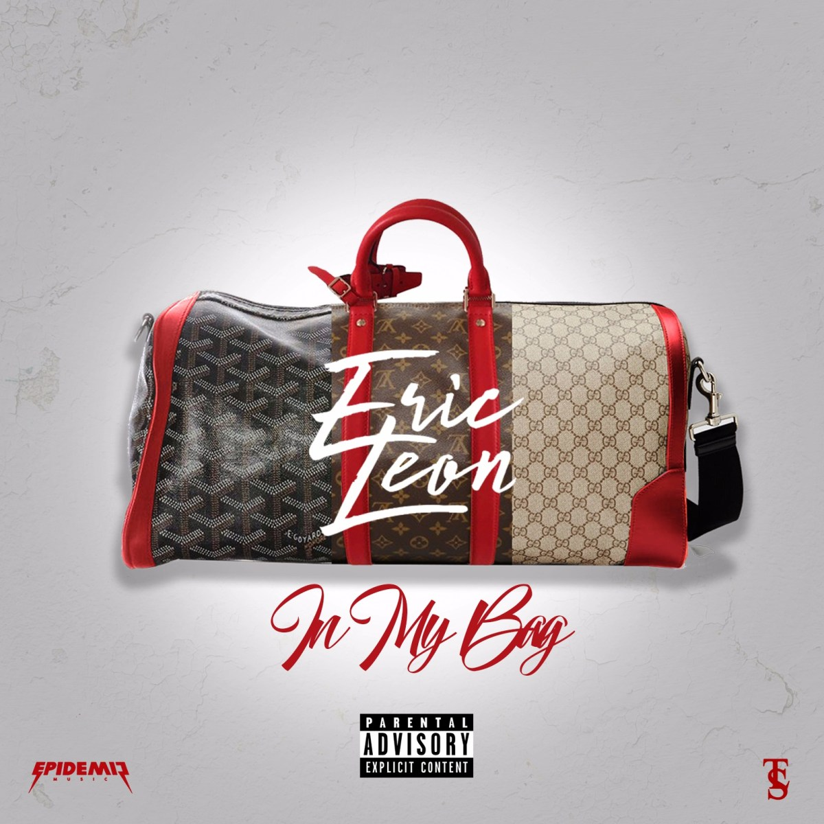 Eric Leon (@EricLeon772) - In My Bag
