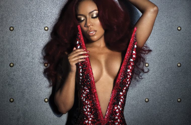 K. Michelle – No Not You