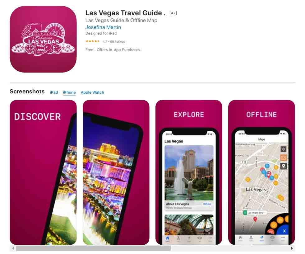 Las-Vegas-Travel-Guide