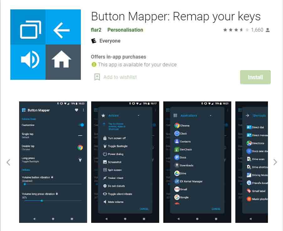 app-to-take-screenshots-on-the-TV