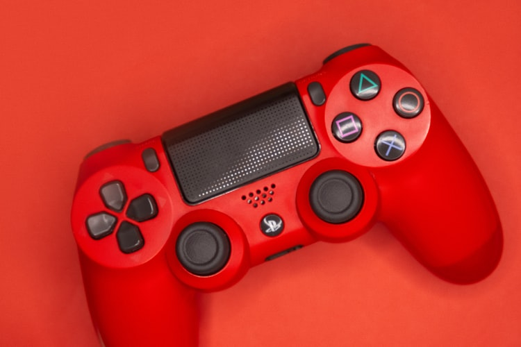 Not going to use the controller? Leave it stored with a battery