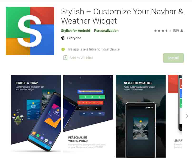 Best-apps-to-change-the-color-of-the-navigation-bar-on-android-2