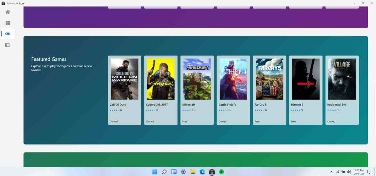 Windows-11-online-on-a-Test-website-for-Free,-No-Signup-4