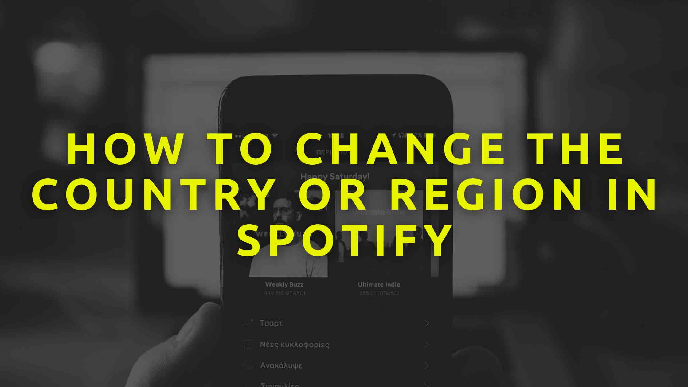 How-To-Change-The-Country-Or-Region-In-Spotify