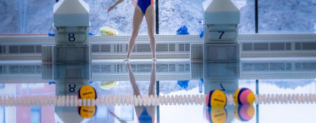 FINA Water Polo World League Dames