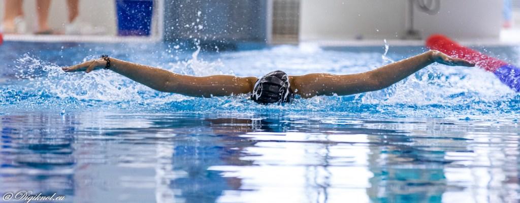Nederlandse Junioren Zwem Kampioenschappen