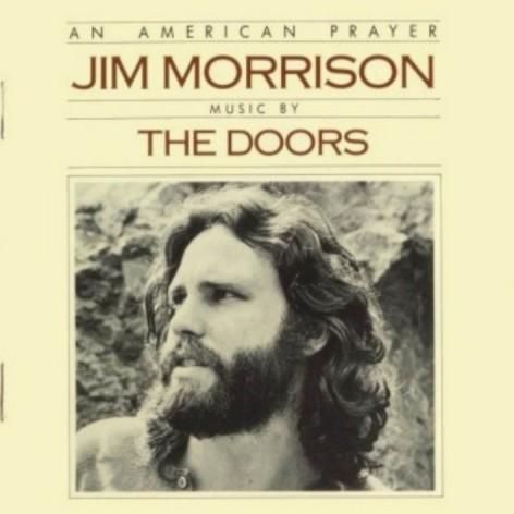 American Prayer - album