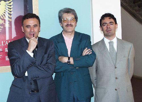 Saro Di Bartolo Professional Outline Profilo