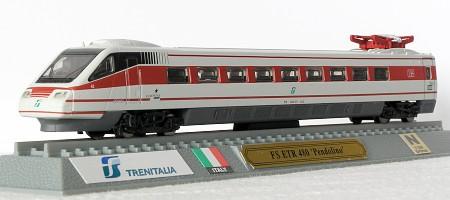 ETR480 statica di Del Prado