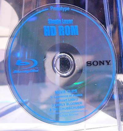 購入したい次世代DVDメーカー、1位はソニー。HD DVD陣営はワンダーしている
