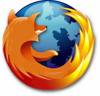 FireFoxのダウンロード件数が4億件を突破