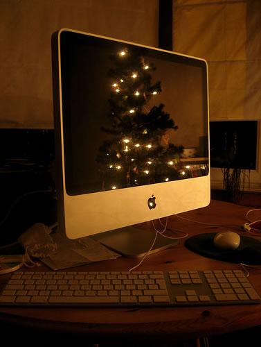 一見に値する10の美しいiMacのセットアップ