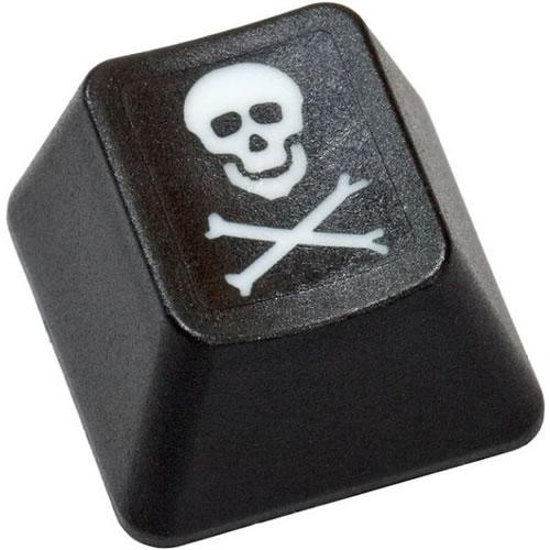 世界中のブロードバンド利用者の3分の1が海賊行為を行っている