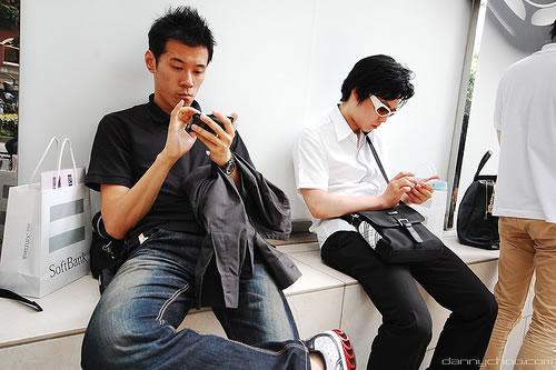 iPhone購入者が語る。日本でiPhoneが売れない7つの理由